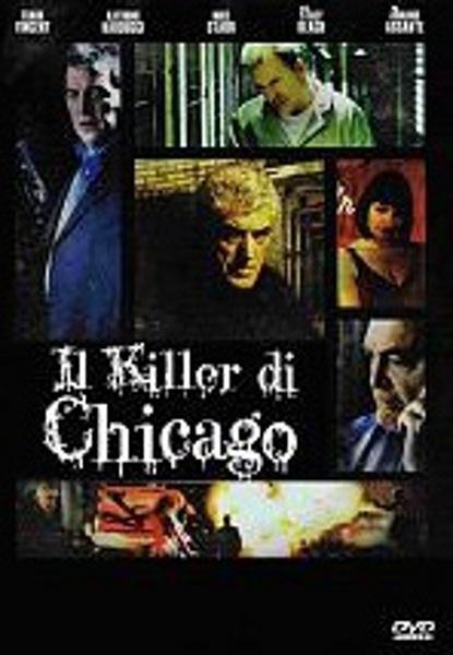 Chicago Overcoat online