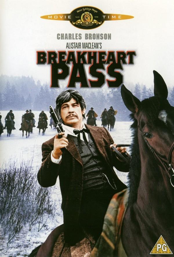 Breakheart Pass online