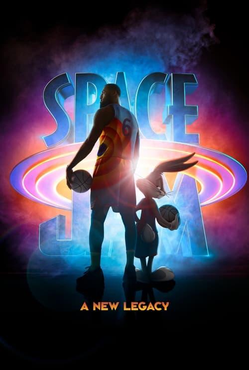 Space Jam: Nový začátek online