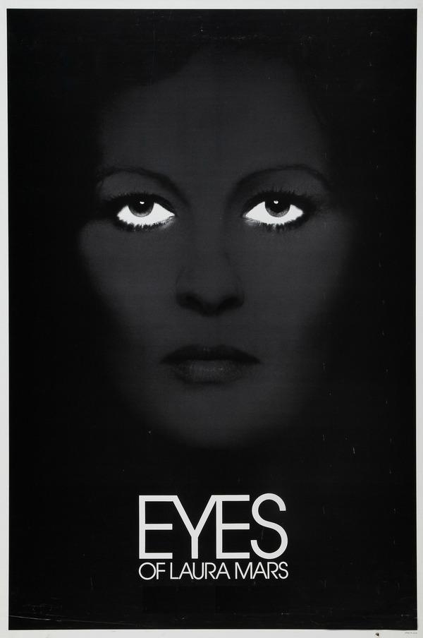 Oči Laury Marsové online