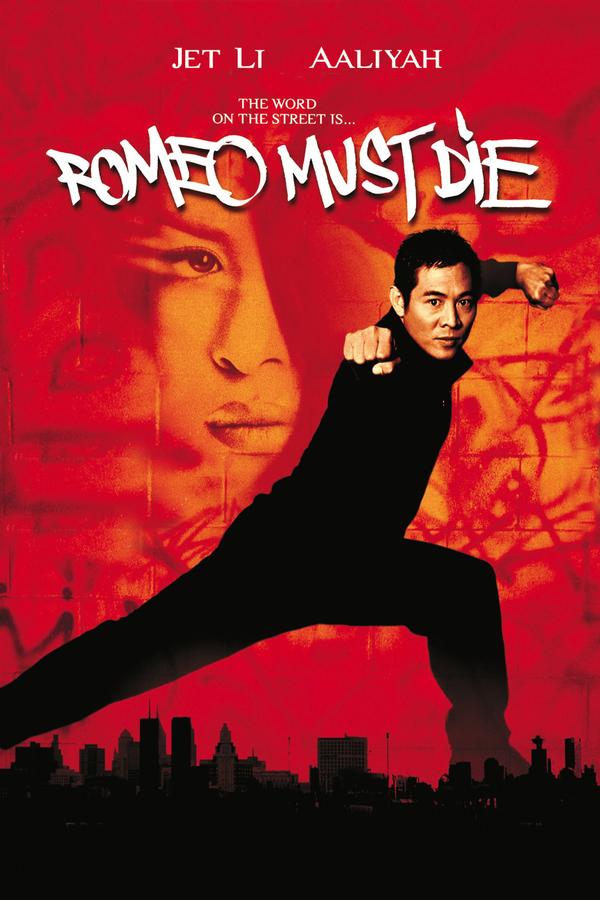Romeo musí zemřít - Tržby a návštěvnost