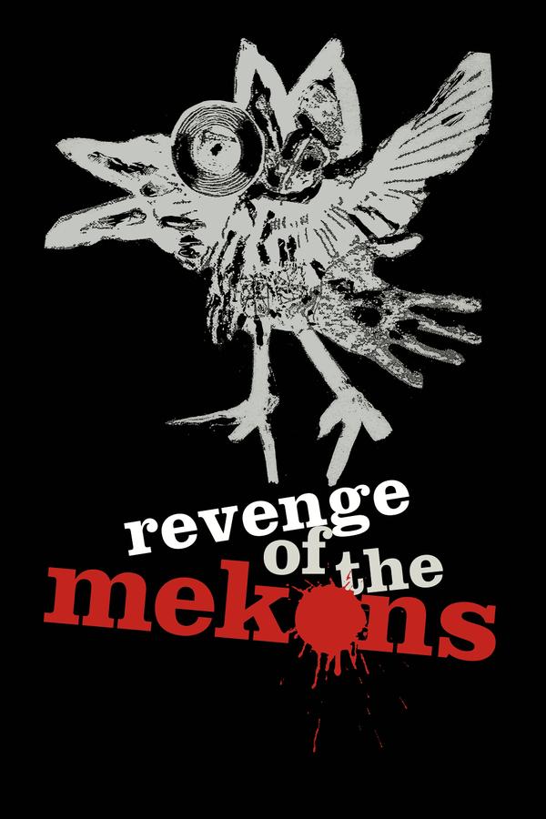 Revenge of the Mekons online