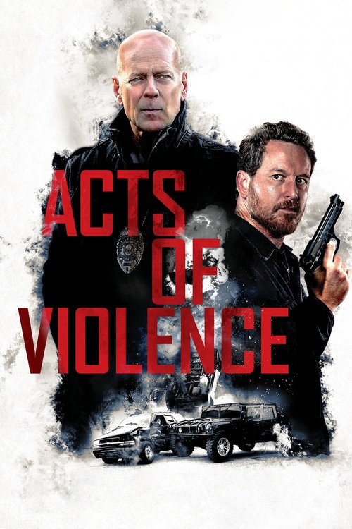 Acts of Violence online