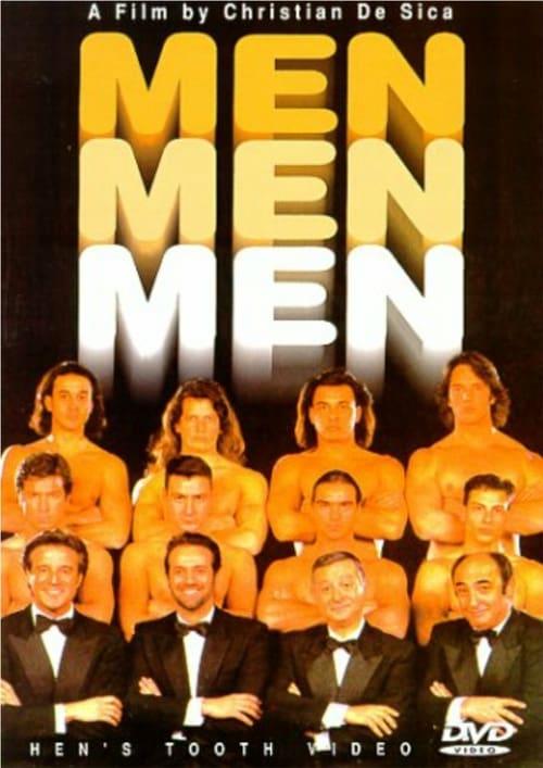 Men Men Men online