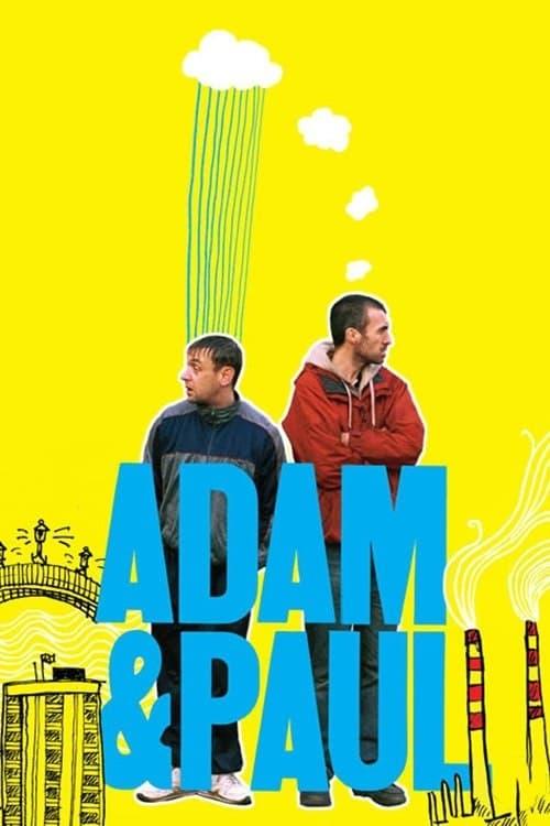 Adam & Paul online