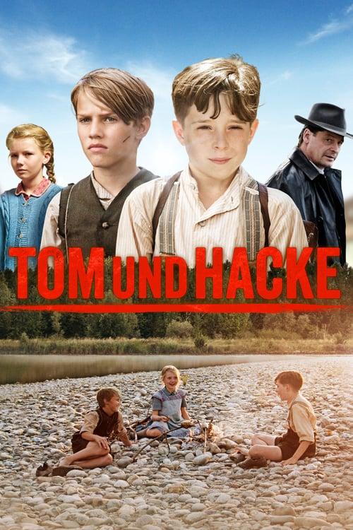 Tom Sawyer a jeho kamarádi online