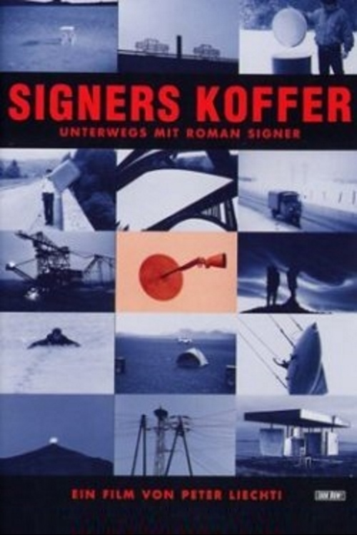 Signers Koffer online