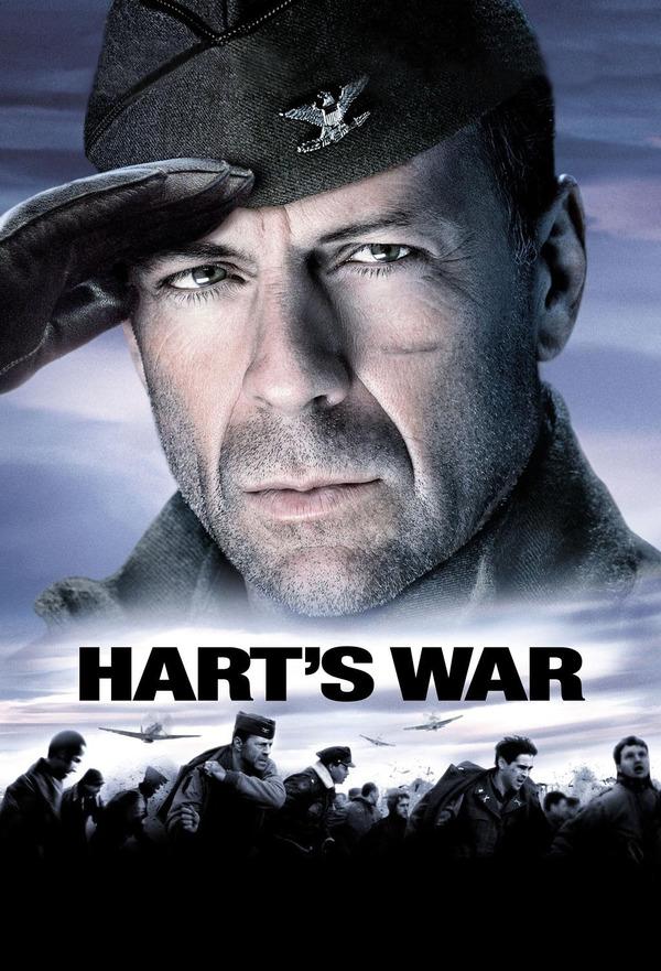 Hartova válka online