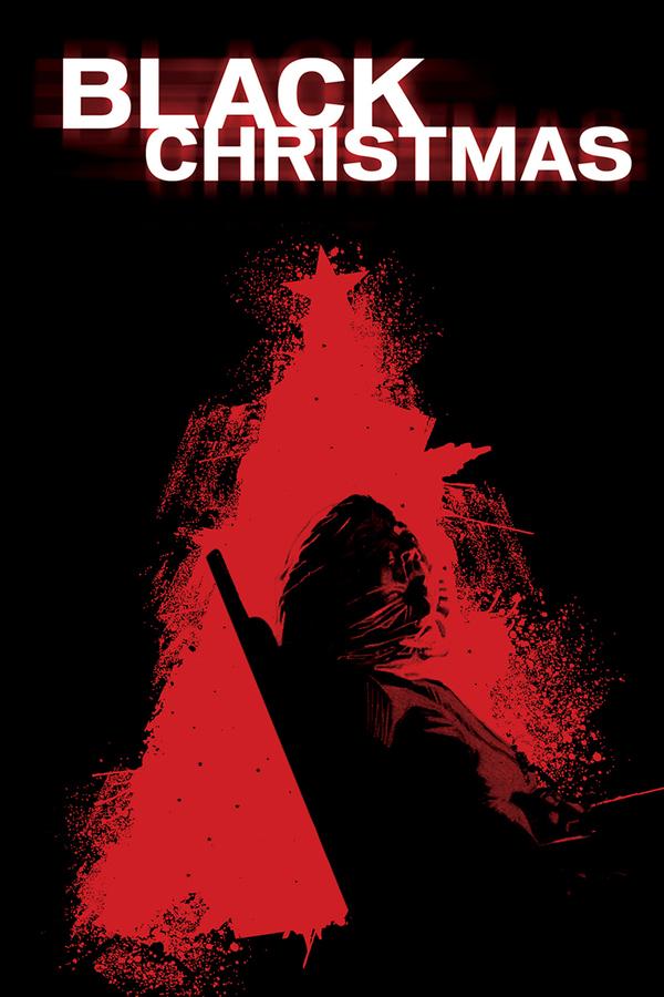 Black Christmas online