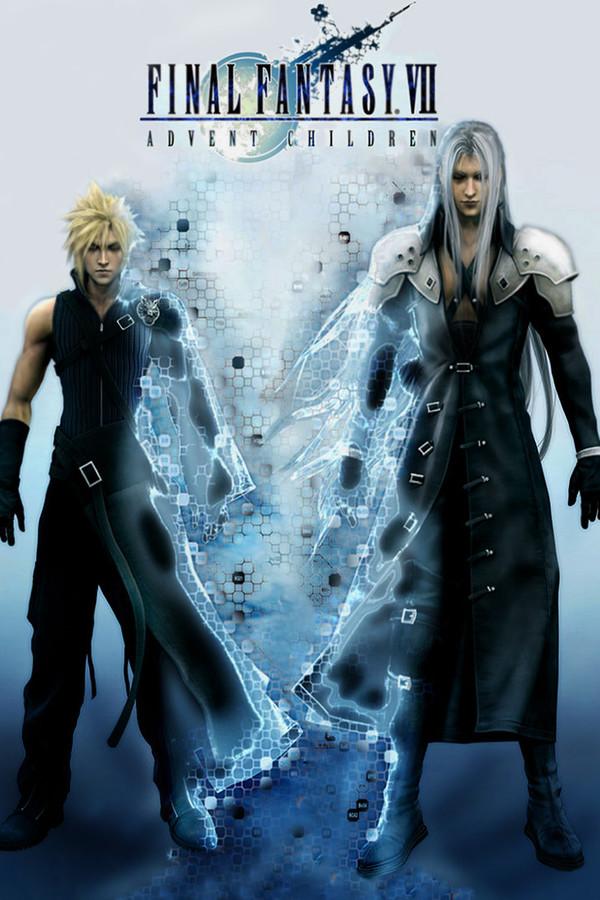 Final Fantasy VII: Advent Children online