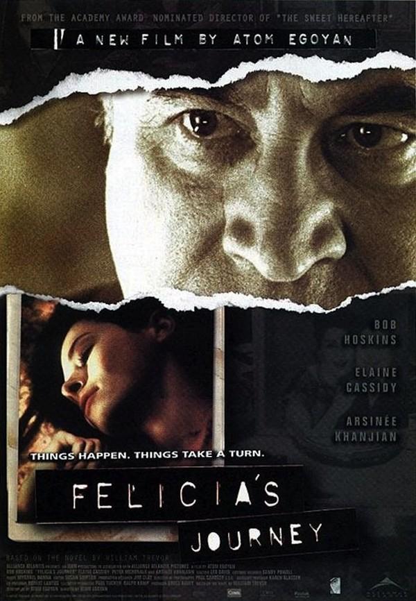 Felicias Journey online