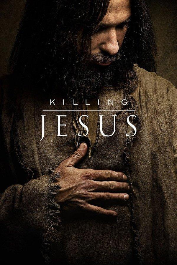 Vražda Jesúse online