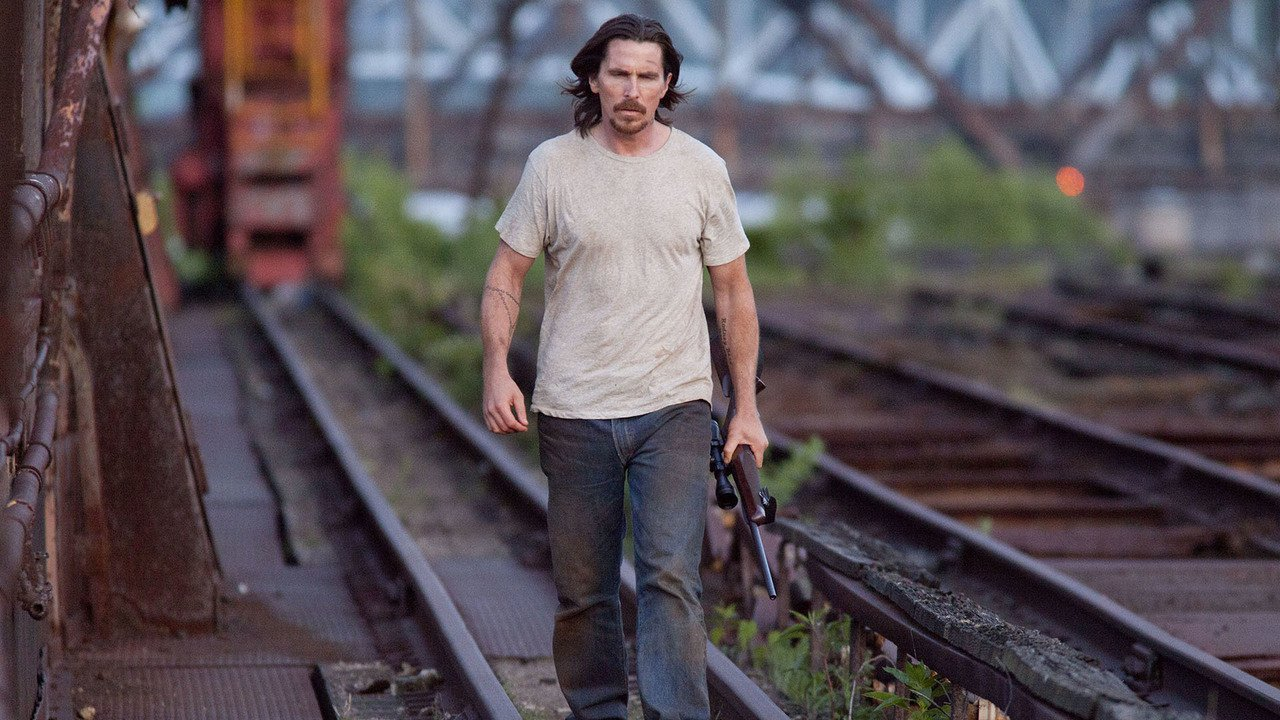 Out of the Furnace online