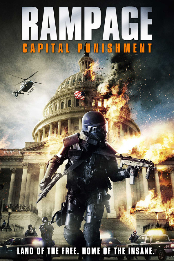 Rampage: Capital Punishment online