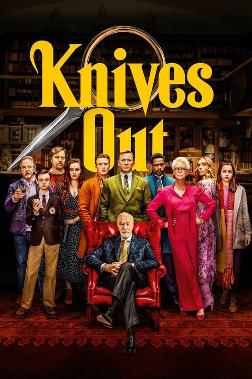 Na nože - Tržby a návštěvnost