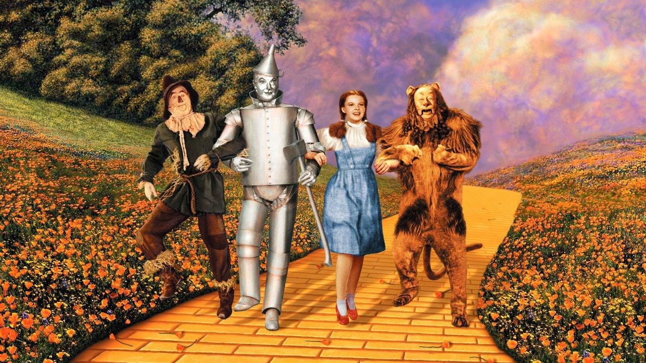 Čaroděj ze země Oz online