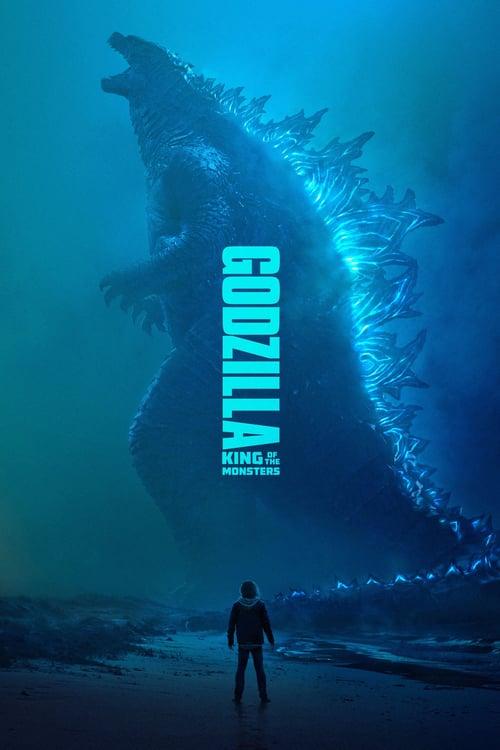 Godzilla II Král monster online
