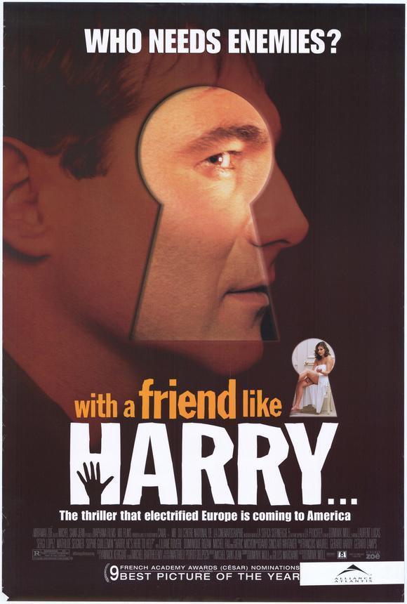 Harry to s vámi myslí dobře online