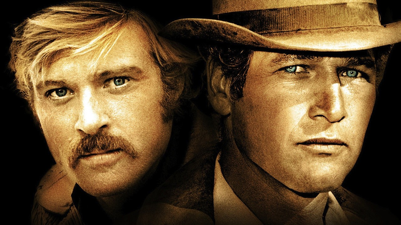 Butch Cassidy a Sundance Kid online