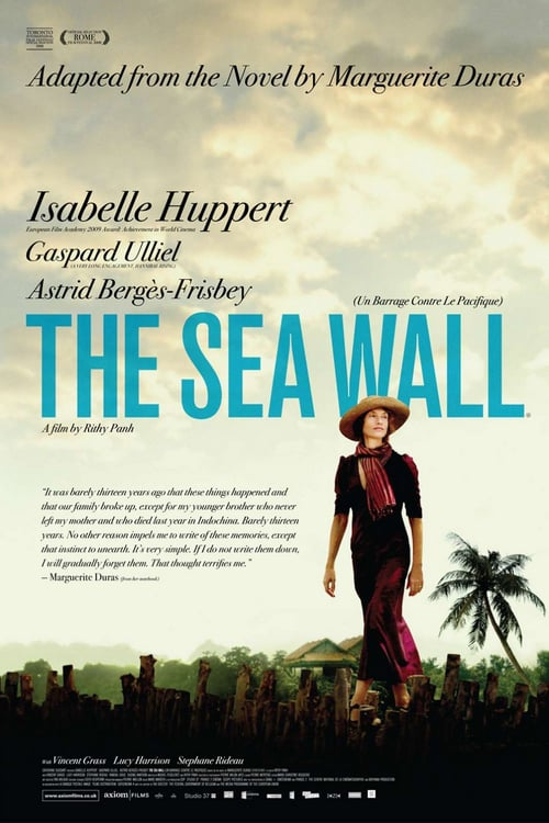 The Sea Wall online
