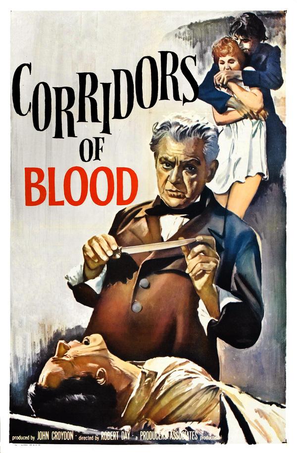 Corridors of Blood online