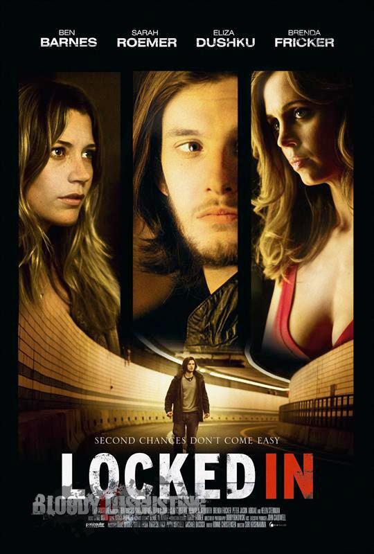 Locked In online