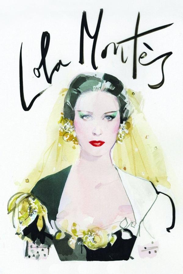 Lola Montezová online