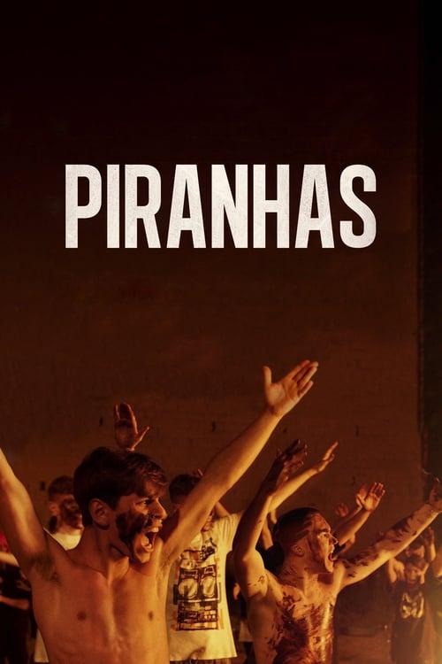 Piranhas online