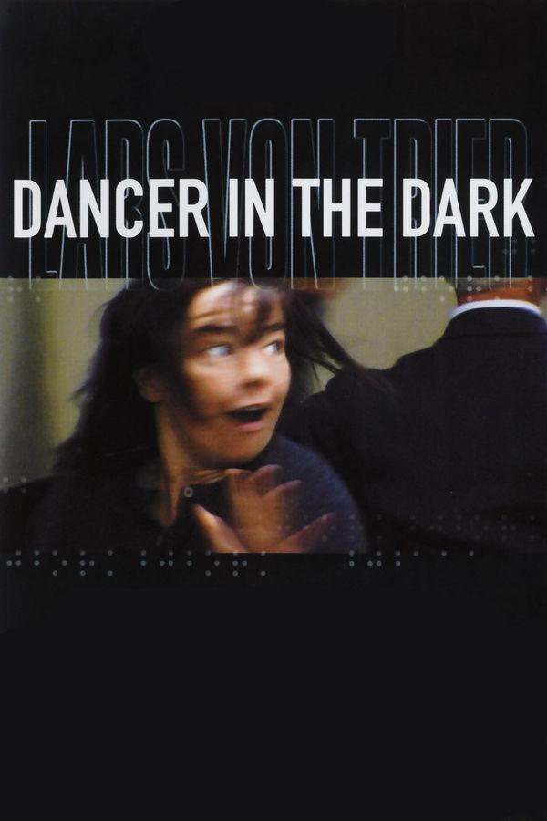 Tanec v temnotách online