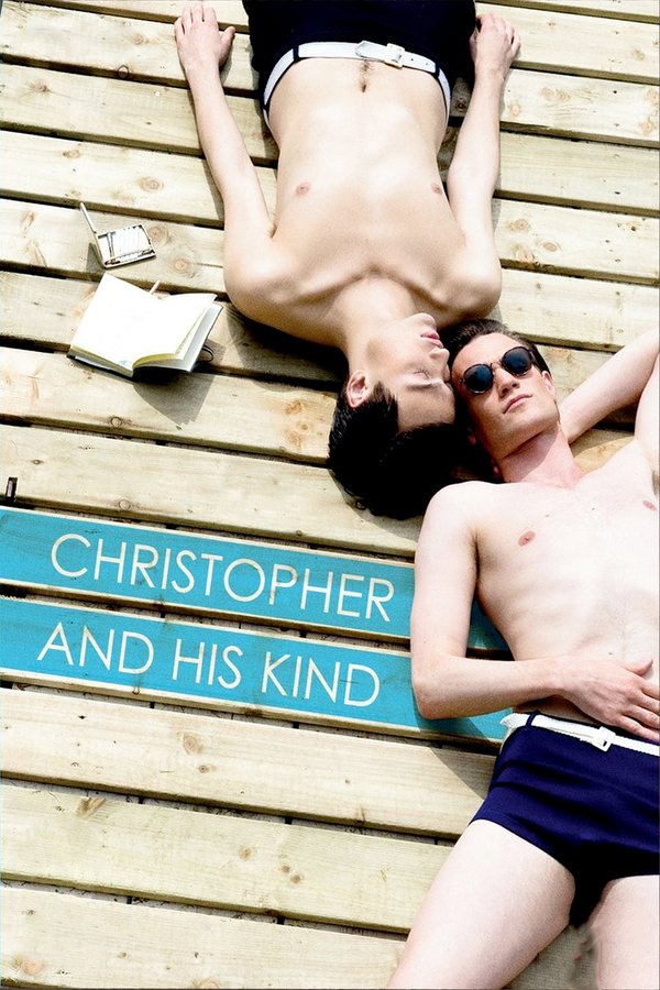 Christopher & His Kind online