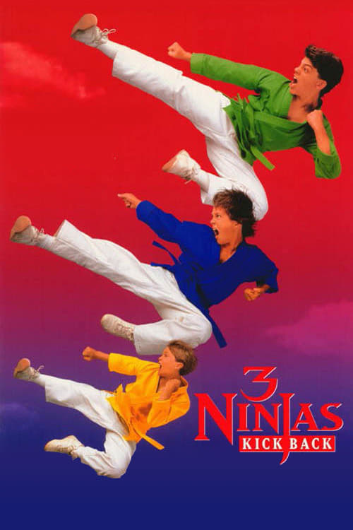 3 Ninjas Kick Back online