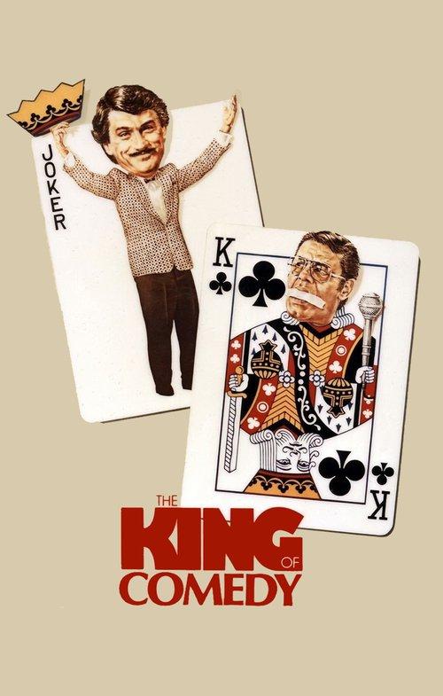 Král komedie online