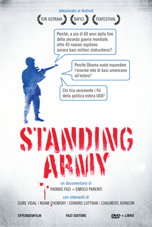 Standing Army online