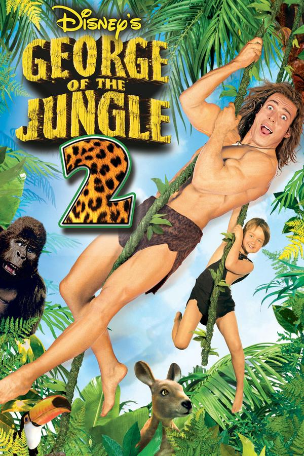 Král džungle 2 online