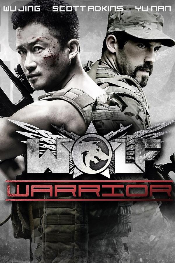 Wolf Warrior online