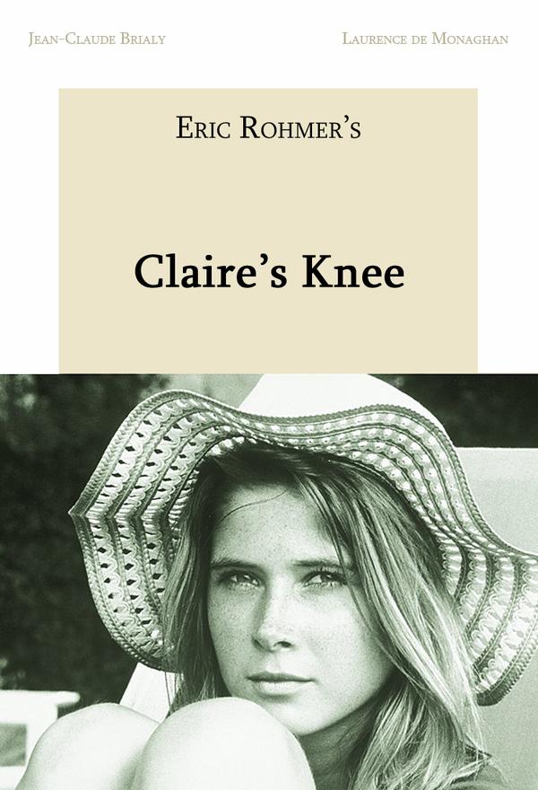 Klářino koleno online