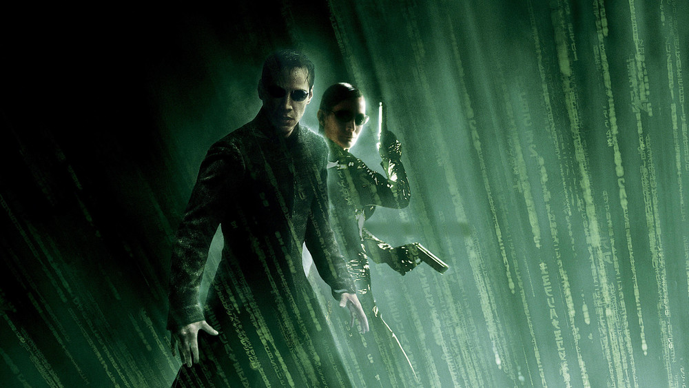 Matrix Revolutions - Tržby a návštěvnost