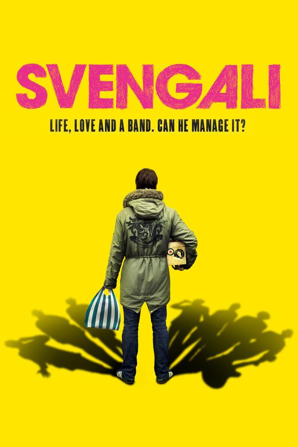 Svengali online