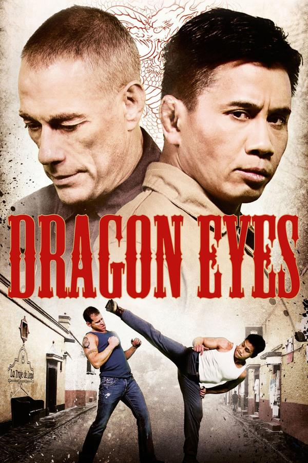 Dragon Eyes online