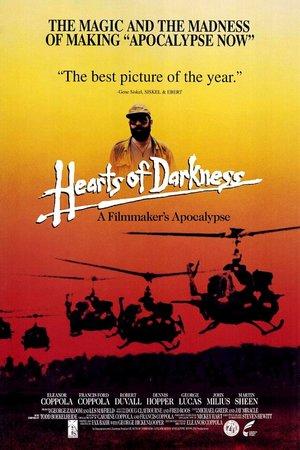 Srdce temnoty: režisérská apokalypsa online