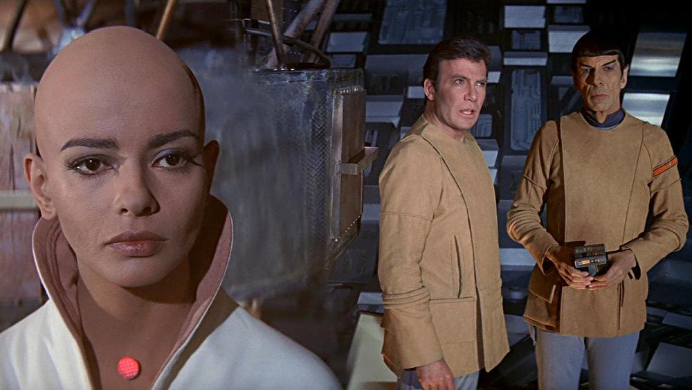 Star Trek: Film online