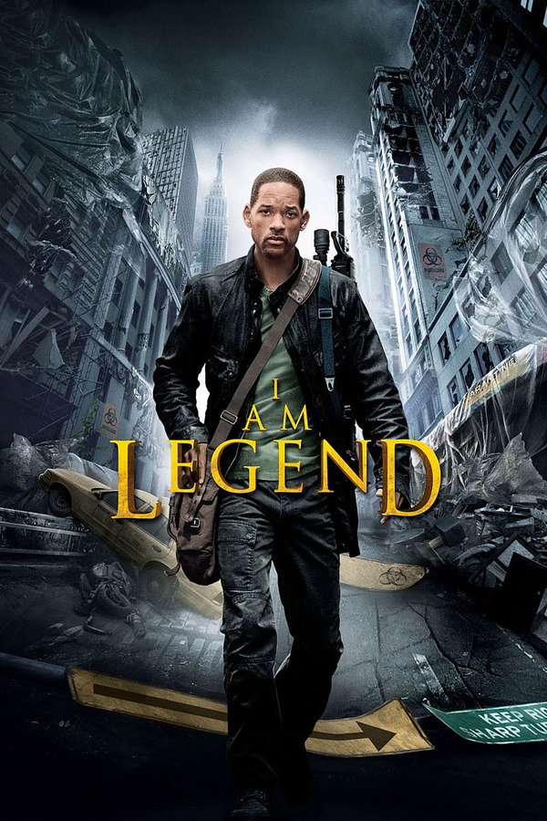 I Am Legend online