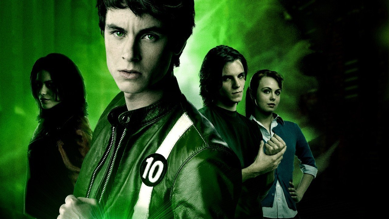 ben 10 alien swarm 2009 full movie download