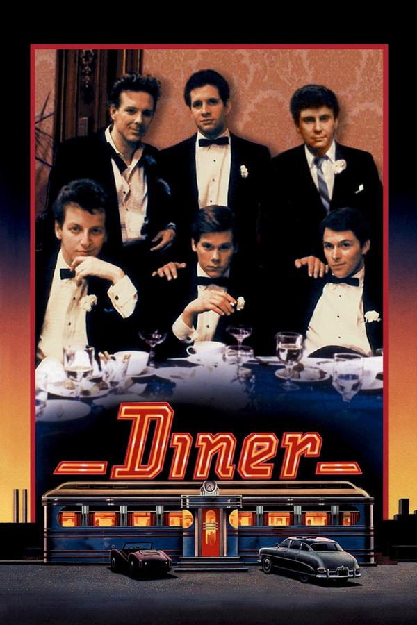 Diner online