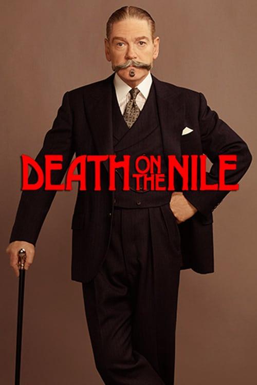 Smrť na Níle online