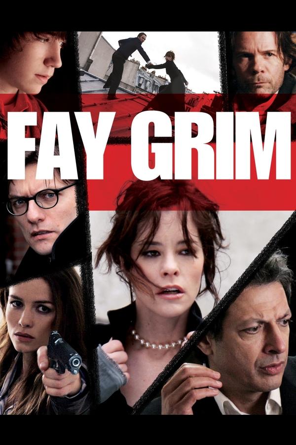 Strach Fay Grimové online