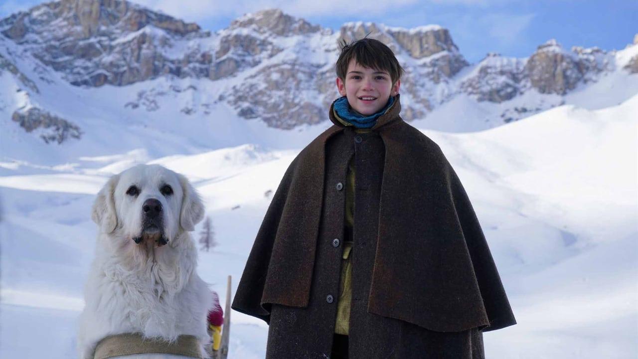 Bella a Sebastian 3: Přátelé navždy - Tržby a návštěvnost