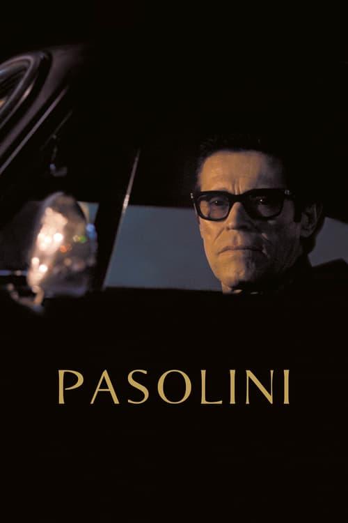 Pasolini online