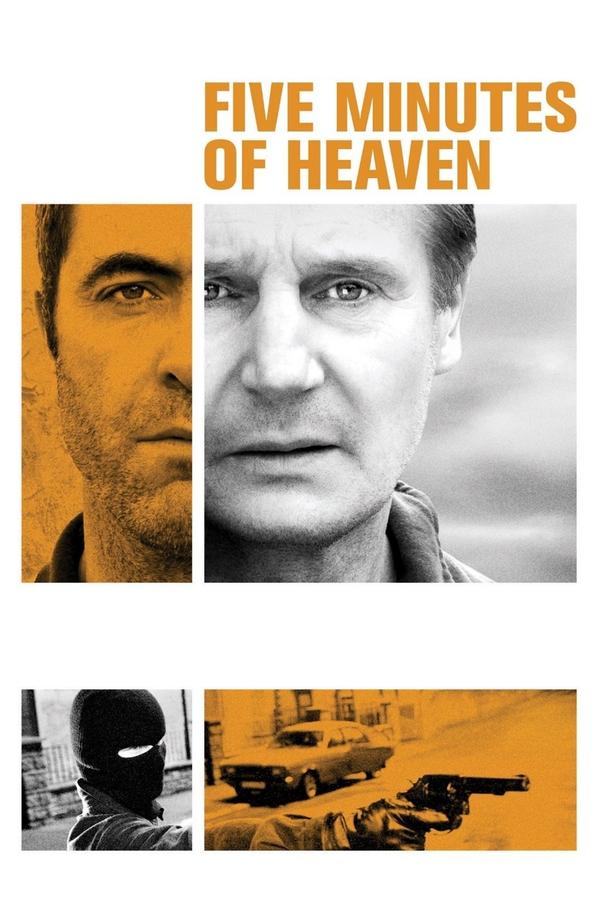 Five Minutes of Heaven online