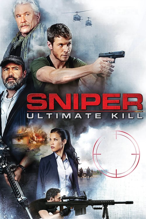 Sniper: Ultimate Kill online